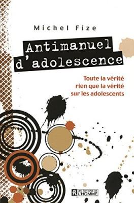 """Afficher """"Antimanuel d'adolescence"""""""