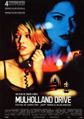"Afficher ""Mulholland drive"""