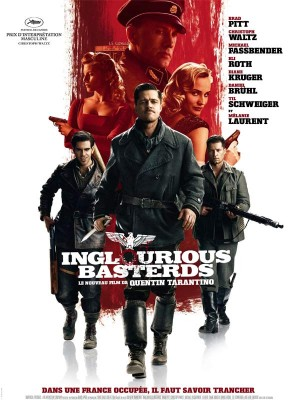 "Afficher ""Inglourious basterds"""