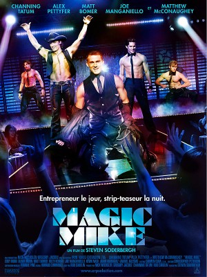 "Afficher ""Magic Mike"""