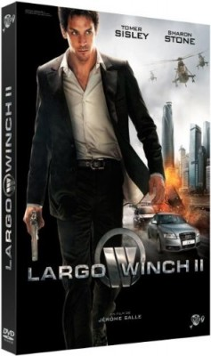 "Afficher ""Largo winch Largo winch II"""