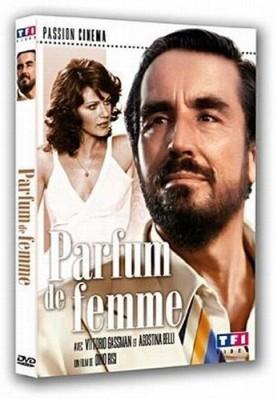 """Afficher """"Parfum de femme"""""""