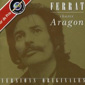 "Afficher ""Ferrat chante Aragon"""