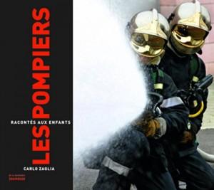 """Afficher """"pompiers racontés aux enfants (Les)"""""""