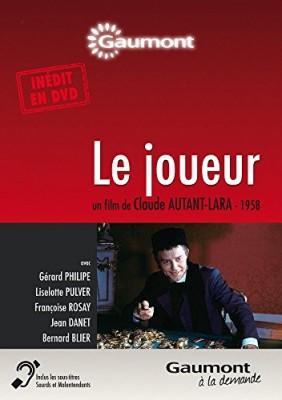 """Afficher """"Le Joueur"""""""