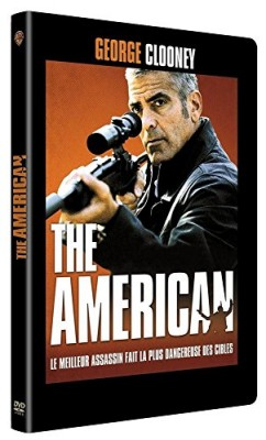 "Afficher ""American (The)"""