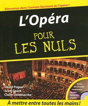 """Afficher """"L'opéra pour les nuls"""""""