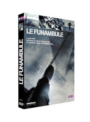 vignette de 'Le funambule (James Marsh)'