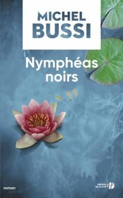 vignette de 'Nymphéas noirs (Michel Bussi)'
