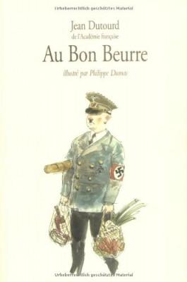 """Afficher """"Au bon beurre"""""""