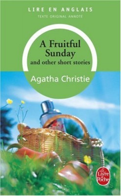 "Afficher ""Lire en anglais A fruitful sunday and other short stories"""