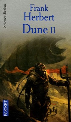"Afficher ""Cycle de Dune n° Tome 2 Dune"""