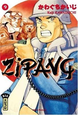 """Afficher """"Zipang n° 9"""""""