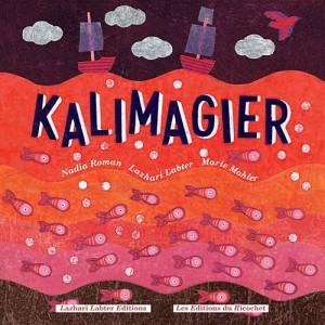 """Afficher """"Kalimagier"""""""