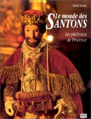 """Afficher """"Le monde des santons"""""""
