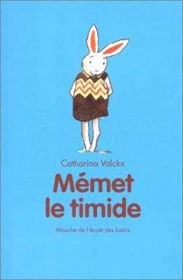 """Afficher """"Mémet, le timide"""""""