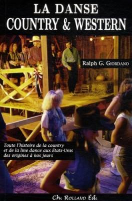 """Afficher """"La danse country & western"""""""