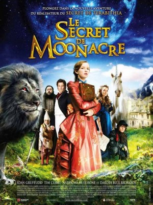 "Afficher ""Secret de Moonacre (Le)"""