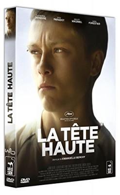 """Afficher """"La Tête haute"""""""