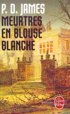 """Afficher """"Meurtres en blouse blanche"""""""