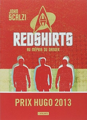 "Afficher ""Redshirts"""