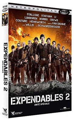 "Afficher ""Expendables Expendables 2"""