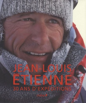 "Afficher ""Jean-Louis Etienne"""