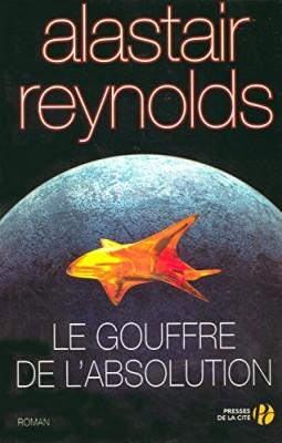 """Afficher """"Cycle des inhibiteurs n° 3 Le Gouffre de l'absolution"""""""