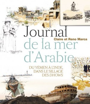 "Afficher ""Journal de la mer d'Arabie"""
