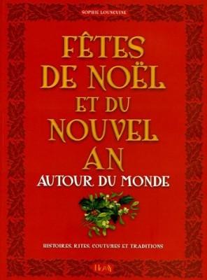 """Afficher """"Fêtes de Noël et du nouvel an autour du monde"""""""