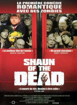 vignette de 'Shaun of the dead (Edgar Wright)'