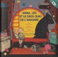 """Afficher """"Anna, Léo et le gros ours de l'armoire"""""""