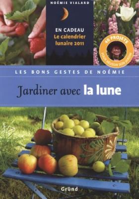 """Afficher """"Jardiner avec la lune"""""""