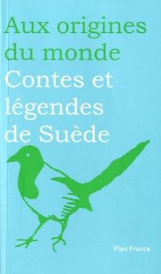 """Afficher """"Contes et légendes de Suède"""""""