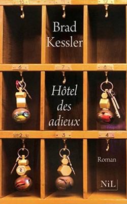"""Afficher """"Hôtel des adieux"""""""
