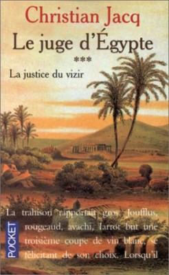 """Afficher """"Le juge d'Egypte n° 3 La justice du vizir"""""""
