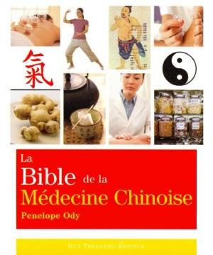 vignette de 'La bible de la médecine chinoise (Penelope Ody)'