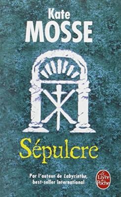 """Afficher """"Trilogie du Languedoc n° 2Sépulcre"""""""