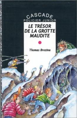 """Afficher """"Les KLe trésor de la grotte maudite"""""""