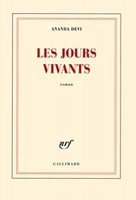 """Afficher """"Les Jours vivants"""""""