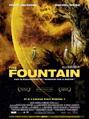 """Afficher """"The fountain"""""""