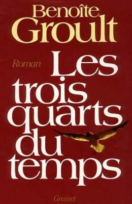 """Afficher """"Les Trois quarts du temps"""""""