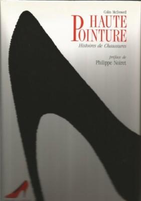 """Afficher """"Haute pointure : histoires de chaussures"""""""