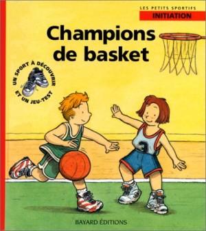 """Afficher """"Champions de basket"""""""