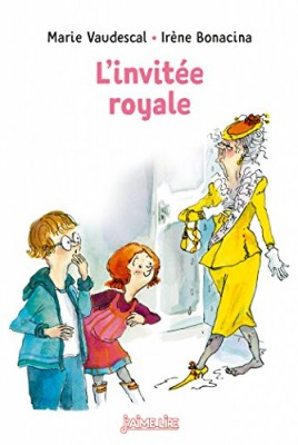 "Afficher ""Invitée royale (L')"""