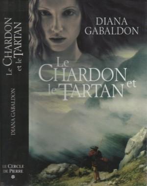 """Afficher """"Cercle de pierre (Le) n° 1 Le chardon et le tartan"""""""