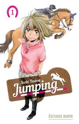 "Afficher ""Jumping n° 1"""