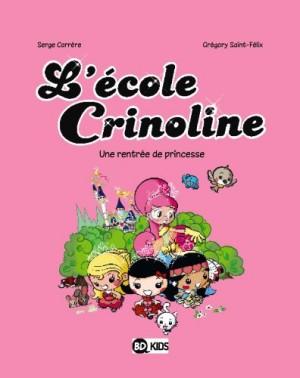 """Afficher """"L'école Crinoline n° 1 L'école Crinoline."""""""