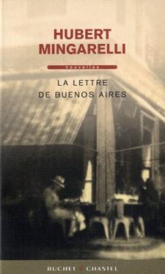 """Afficher """"Lettre de Buenos Aires (La)"""""""