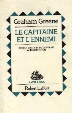 """Afficher """"Le Capitaine et l'ennemi"""""""